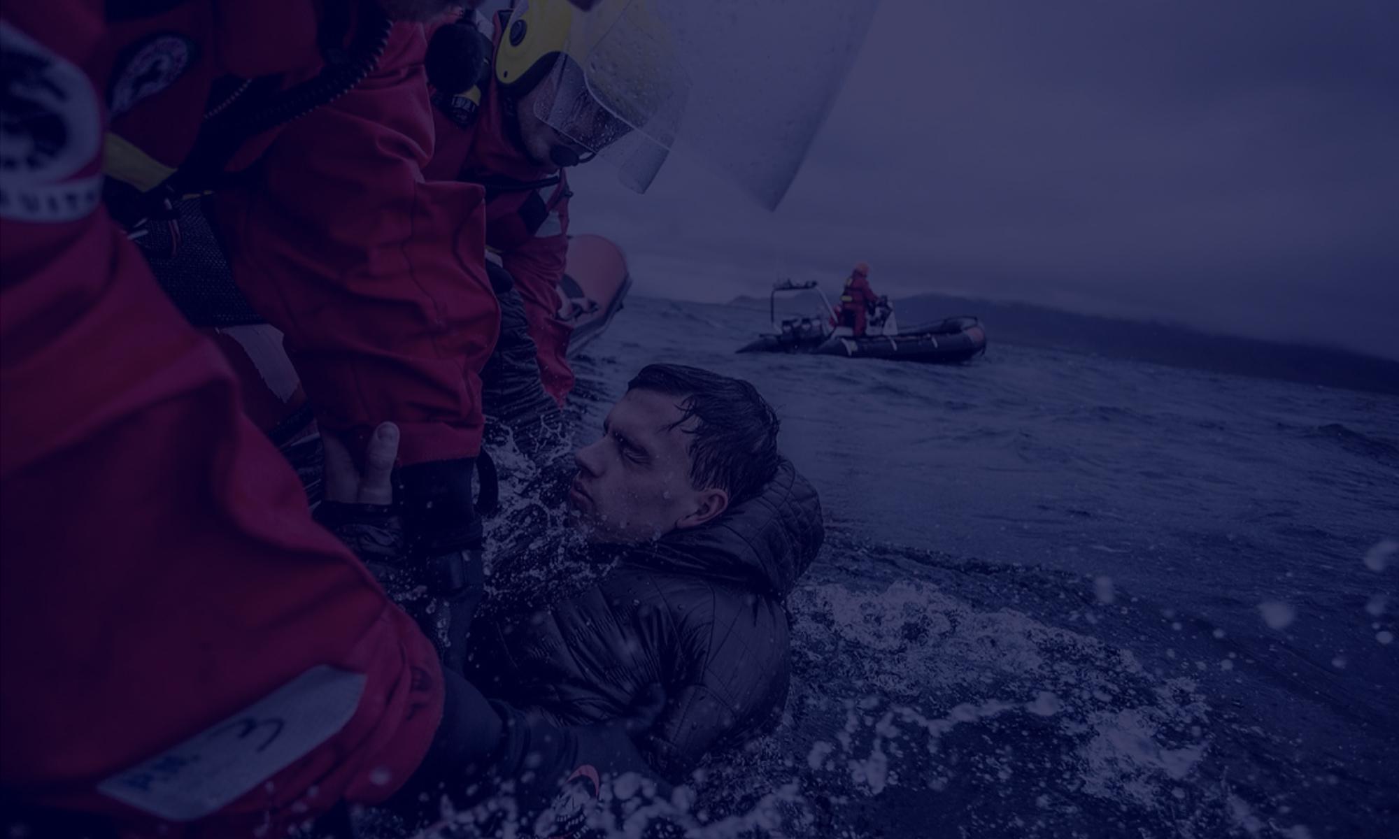 Peipsiääre vabatahtlik merepääste